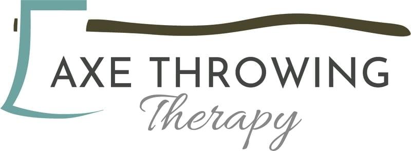 Axe Throwing Therapy logo