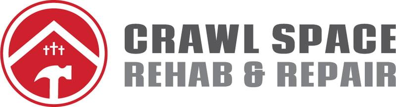 Crawl Space Rehab & Repair logo