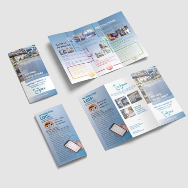 Best Agency for Print Design